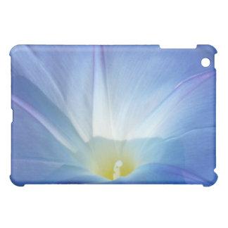 Morning Glory Blue Cover For The iPad Mini