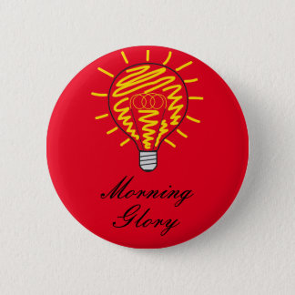 Morning Glory Button