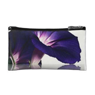 Morning Glory Cosmetic Bag