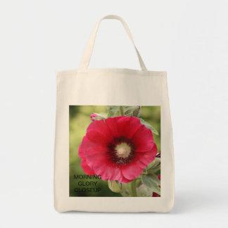 MORNING GLORY FLOWER Bag