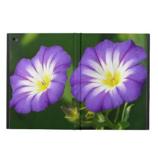 Morning Glory Flowers Powis iPad Air 2 Case