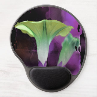 Morning Glory Gel Mouse Pad