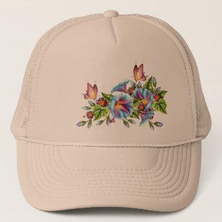 Morning Glory Hat