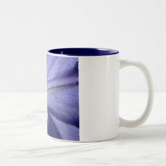 Morning Glory Impressionist Mug