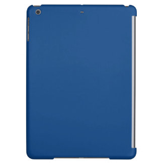 Morning Glory in an English Country Garden iPad Air Case
