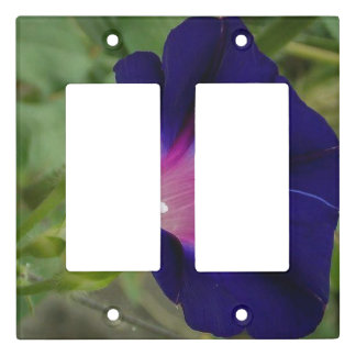Morning Glory Light Switch Cover