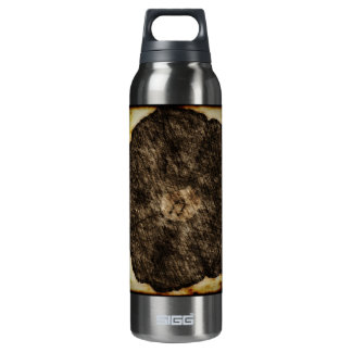 Morning Glory Old Time Sketch 2 Thermos Water Bottle