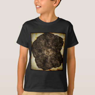 Morning Glory Old Time Sketch T-Shirt