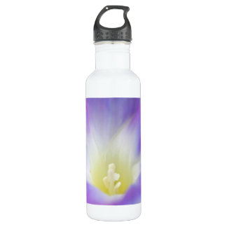 Morning Glory Photo Stainless Steel Water Bottle