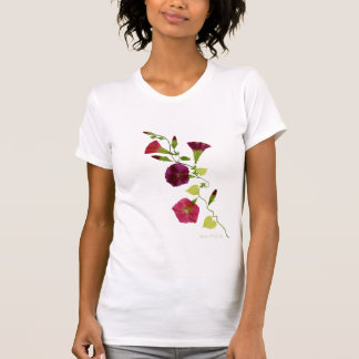 Morning Glory Vine T-Shirt
