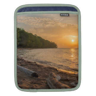 Morning Glow Sleeve For iPads