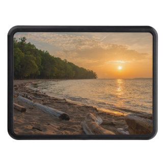 Morning Glow Tow Hitch Cover