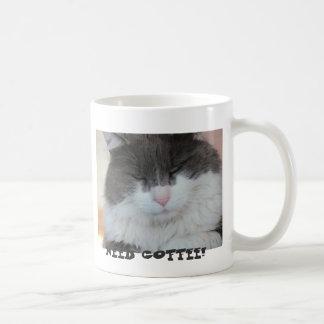 Morning Grump Coffee Mugs