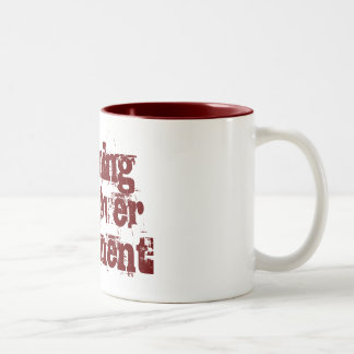 Morning hangover treatment coffee mugs