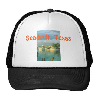 Morning Harbor cap Mesh Hat