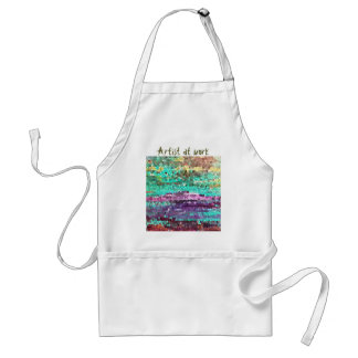 Morning Has Broken Adult Apron