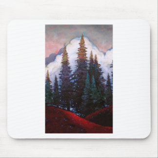 Morning Has Broken Mouse Pad