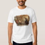 Morning in a Porter's Lodge, 1874 Tee Shirt