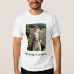 Morning in America T Shirt