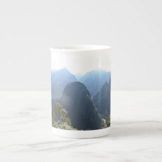 Morning in Machu Picchu Mug