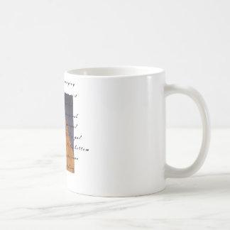 Morning Inspiration Mugs