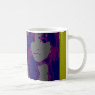 MORNING JOE CLASSIC WHITE COFFEE MUG