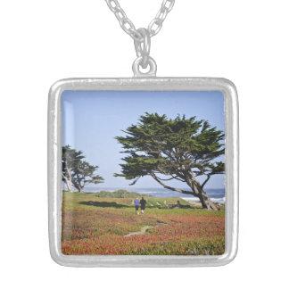 Morning Jog In Monterey Necklaces