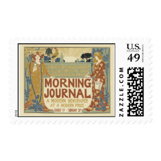 Morning Journal A Modern Newspaper Postage