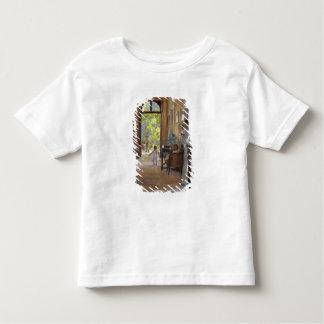 Morning Joy Toddler T-shirt