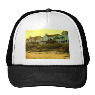 Morning Light at Isle of Palms Hat