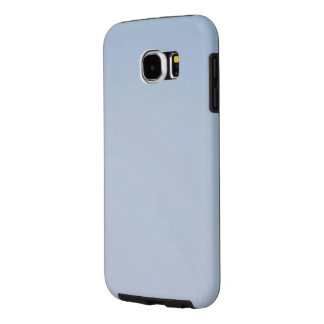 MORNING LIGHT (pale blue fade) ~ Samsung Galaxy S6 Case