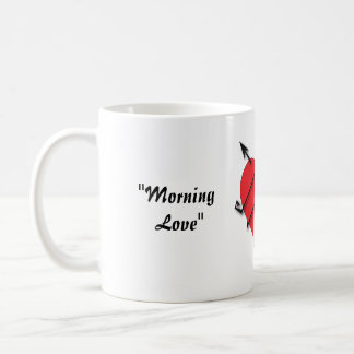 Morning Love Coffee Mug