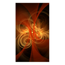 elegant, abstract, modern, professional, artistic, unique, cool, pattern, art, cute, Business Card with custom graphic design