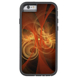Morning Magic Abstract Art iPhone 6 Case