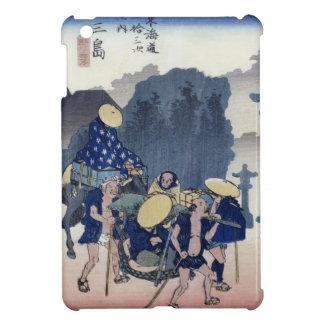 Morning Mist at Mishima iPad Mini Cover