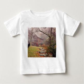 Morning Mist Baby T-Shirt