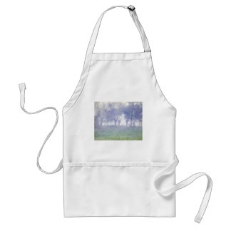 Morning Mist by Guy Rose Adult Apron