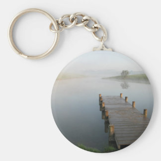 Morning Mist Key Chains