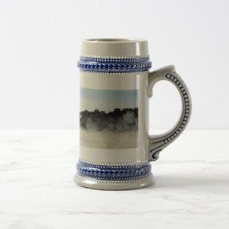 Morning Mist Stein Coffee Mug