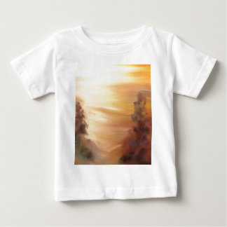 Morning Mists Baby T-Shirt