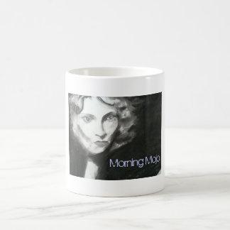 Morning Mojo Coffee Mugs