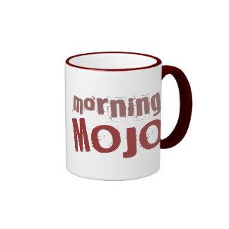 morning mojo ringer mug