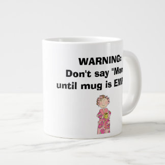 Morning Mommy Mug