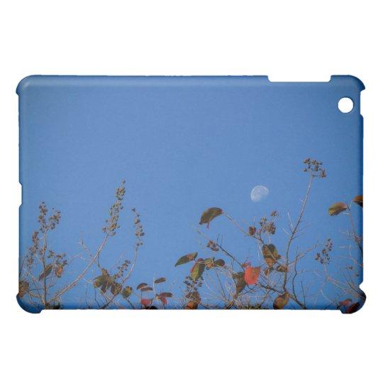 Morning moon cover for the iPad mini