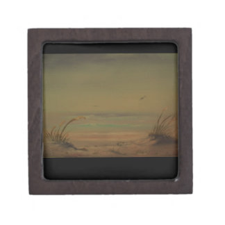 Morning on the Beach Product Line Gift Box