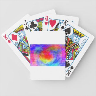 Morning Bicycle Card Deck