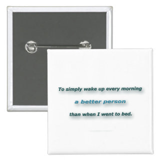 Morning Quote by Sidney Poitier - To simply wake.. Button