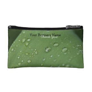 Morning Rain Promotional Cosmetics Bags