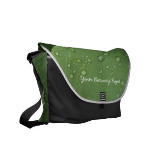 Morning Rain Promotional Courier Bag