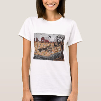 Morning Roost T-Shirt
